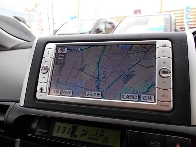 SDナビ付きです♪ワンセグテレビも搭載、ドライブを飽きさせません!♪お問い合わせはお気軽に0120-03-1190.sankyo8585@net.email.ne.jp☆