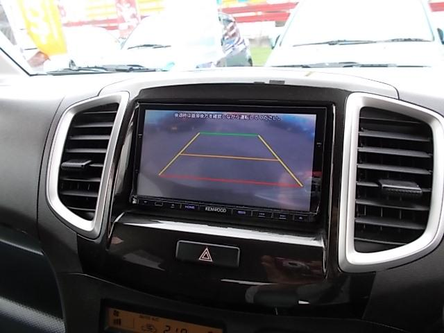 X SDナビ フルセグTV DVDビデオ バックカメラ 左側パワースライド キーフリー プッシュスタート 純正エアロ 禁煙車(26枚目)