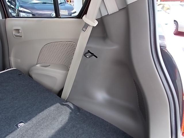 GS ABS Wエアバッグ プライバシーガラス キーレス ETC 禁煙車(39枚目)