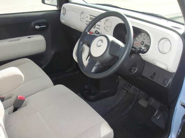 ダイハツ ミラココア ココアX 4WD オートエアコン スマートキー