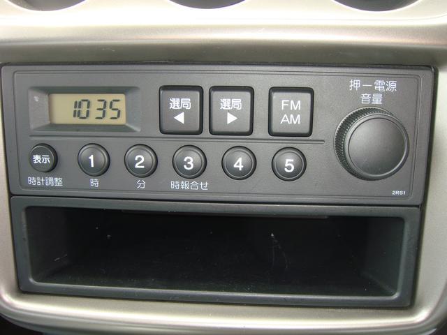 ホンダ アクティバン SDX 4WD キーレスキー ハイルーフ