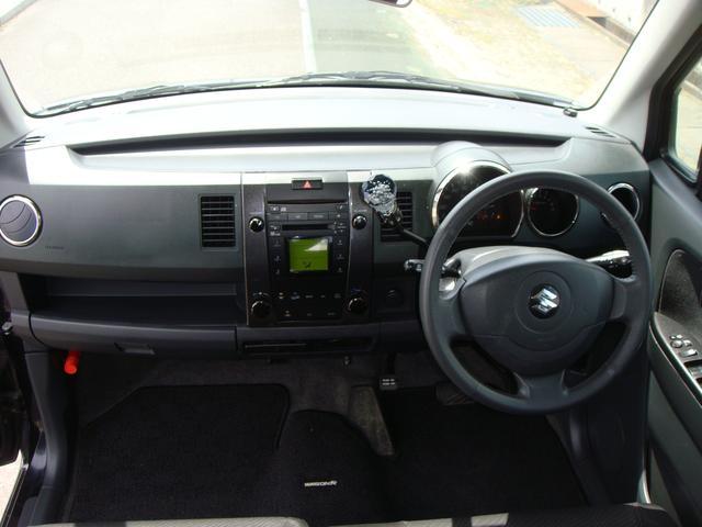 スズキ ワゴンR スティングレーT 4WD タイヤ4本新品 オートエアコン