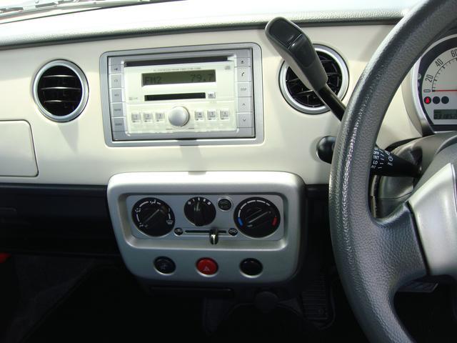 スズキ アルトラパン L 4WD シートヒーター ETC