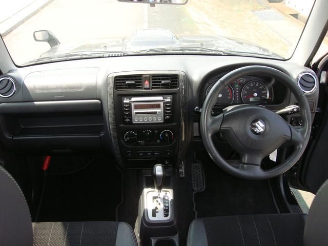 スズキ ジムニー ランドベンチャー 4WD ハーフレザーシート ETC