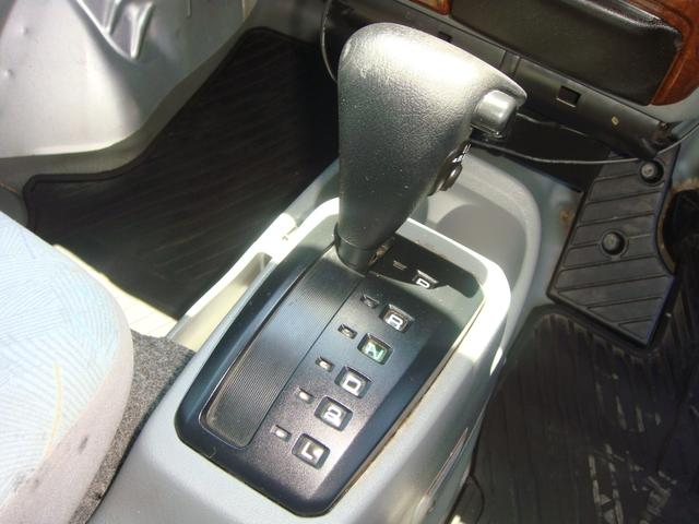 日産 クリッパーバン GL 4WD ETC ポータブルナビ