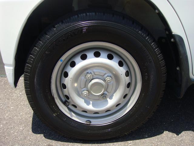 ダンプ 4WD エアコン パワステ(20枚目)
