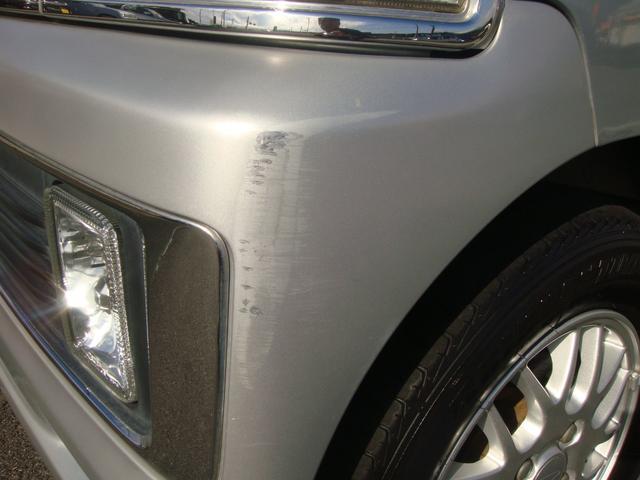 カスタムターボ Gセレクション 4WD エアロ タイヤ新品(18枚目)