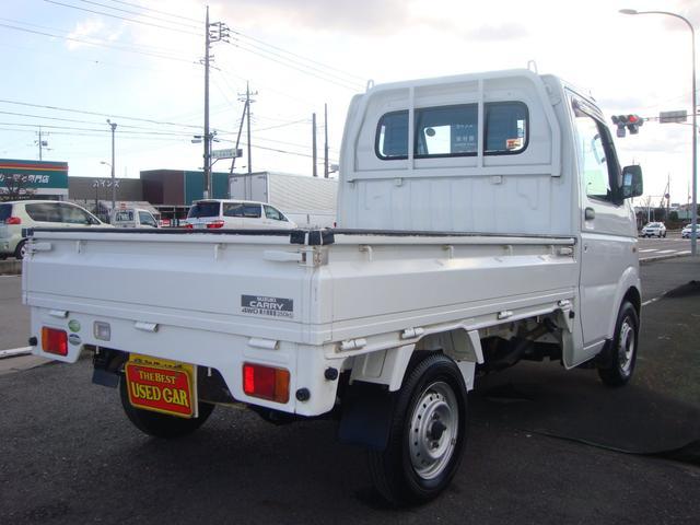 KCパワステ 4WD(5枚目)