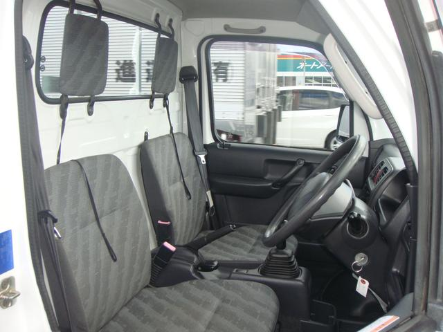 KCパワステ 4WD(11枚目)