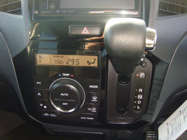 ハイウェイスター 4WD インテリジェントキー オートAC(16枚目)