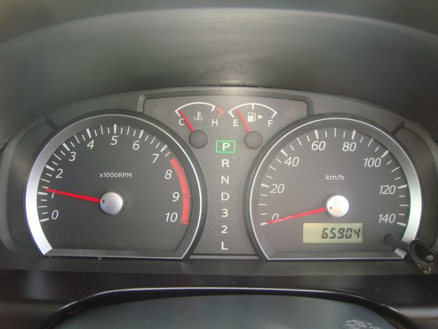 XC 4WD ルーフレール 純正アルミホイール(13枚目)
