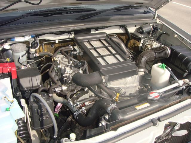 XC 4WD ルーフレール 純正アルミホイール(15枚目)