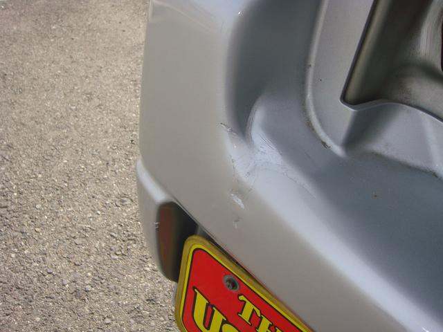 XC 4WD ルーフレール 純正アルミホイール(18枚目)