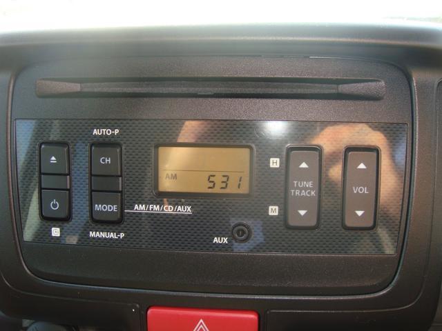 PCリミテッド 4WD 5速 パワーウインドウ(14枚目)