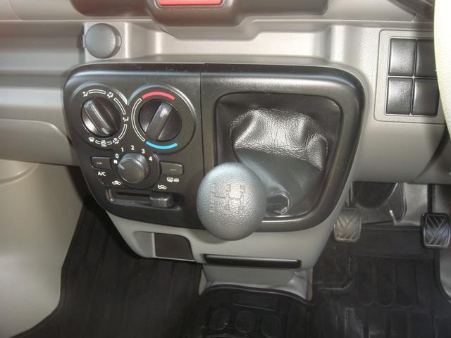 PCリミテッド 4WD 5速 パワーウインドウ(16枚目)
