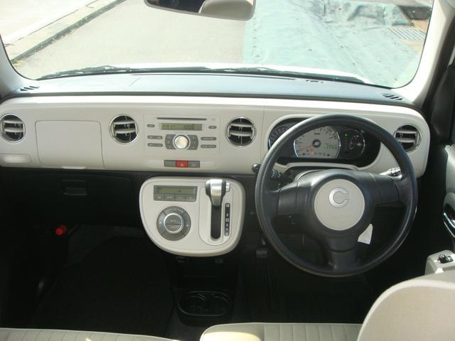 ココアプラスX 4WD スマートキー タイヤ4本新品(10枚目)