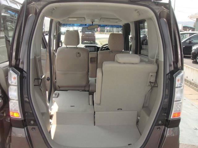 G・Lパッケージ 4WD ETC アイドリングストップ(8枚目)