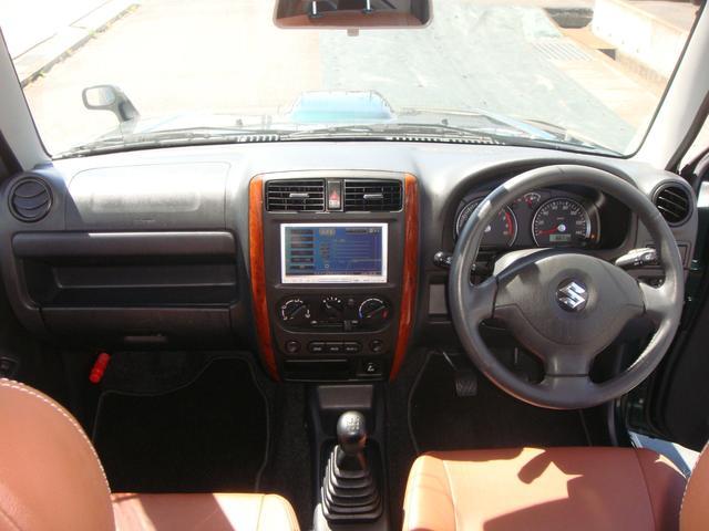 ランドベンチャー 4WD 5速 ETC(10枚目)