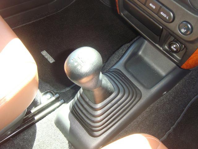 ランドベンチャー 4WD 5速 ETC(16枚目)