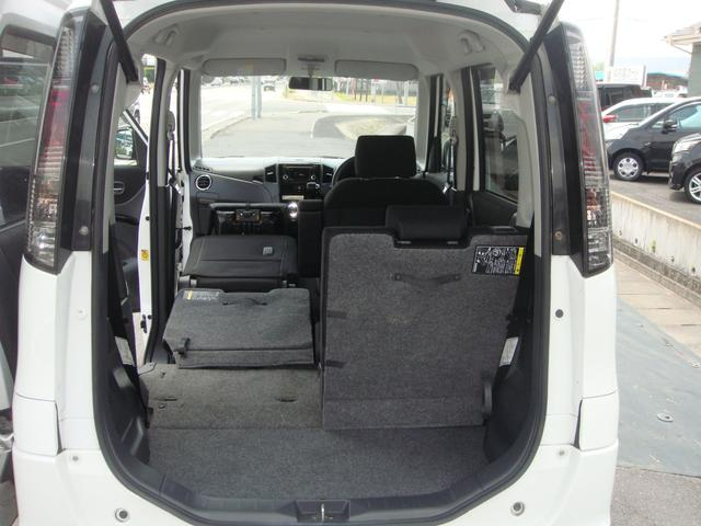 TS 4WD タイヤ4本新品 スマートキー(8枚目)