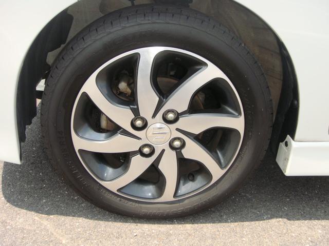 TS 4WD タイヤ4本新品 スマートキー(20枚目)