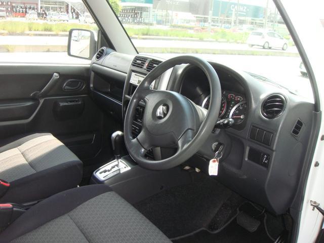 XG 社外アルミ 4WD(10枚目)
