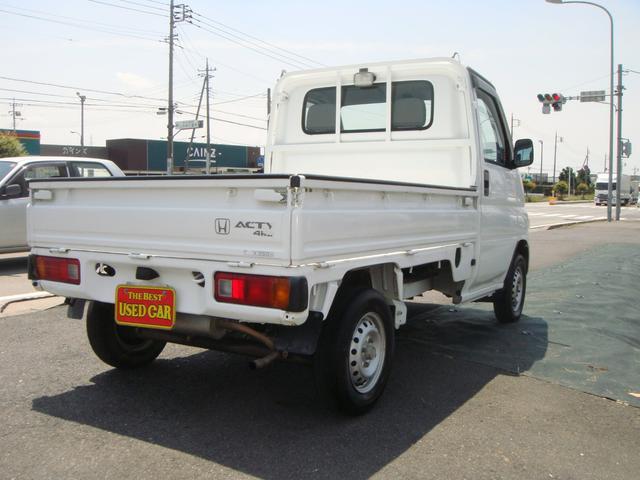 SDX 4WD パワステ 5速(5枚目)