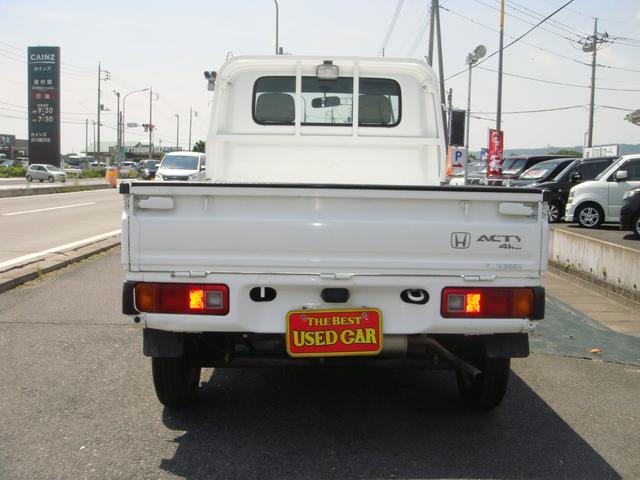 SDX 4WD パワステ 5速(6枚目)