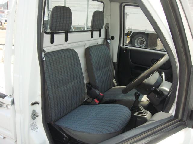 SDX 4WD パワステ 5速(11枚目)