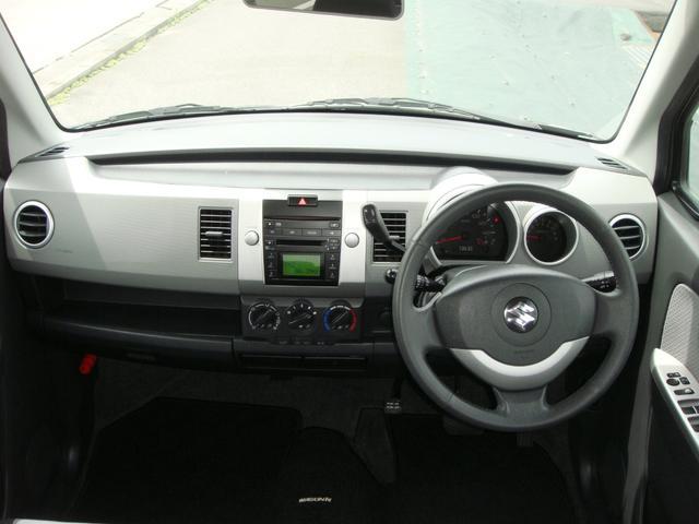 FX-Sリミテッド 4WD スマートキー シートヒーター(10枚目)