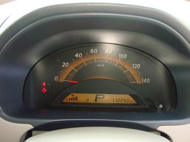X 4WD ETC スマートキー(13枚目)