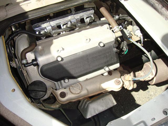 PC 4WD I5速 タイミングチェーン(15枚目)