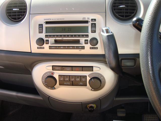 「ダイハツ」「ムーヴラテ」「コンパクトカー」「群馬県」の中古車16