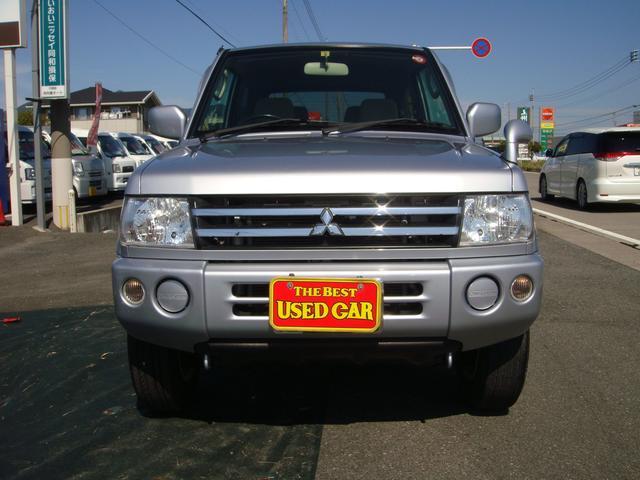 「三菱」「パジェロミニ」「コンパクトカー」「群馬県」の中古車2