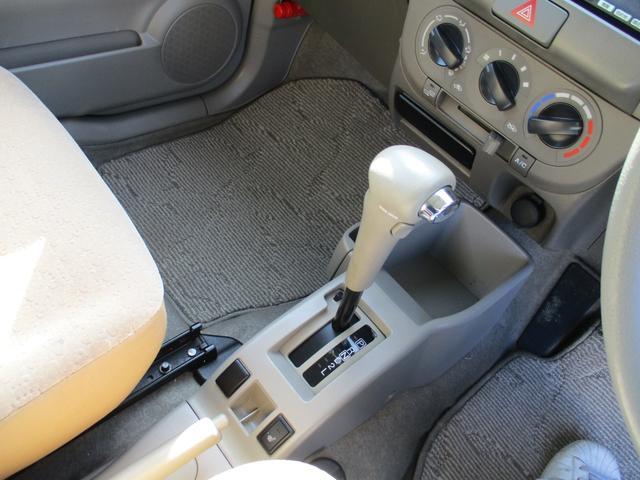E FOUR 4WD ETC ナビ(16枚目)