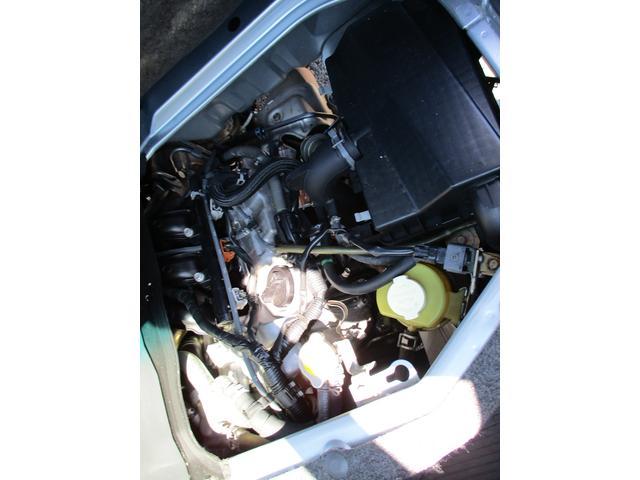 クルーズターボ 4WD 社外アルミホイール ハイルーフ タイミングチェーン仕様(15枚目)