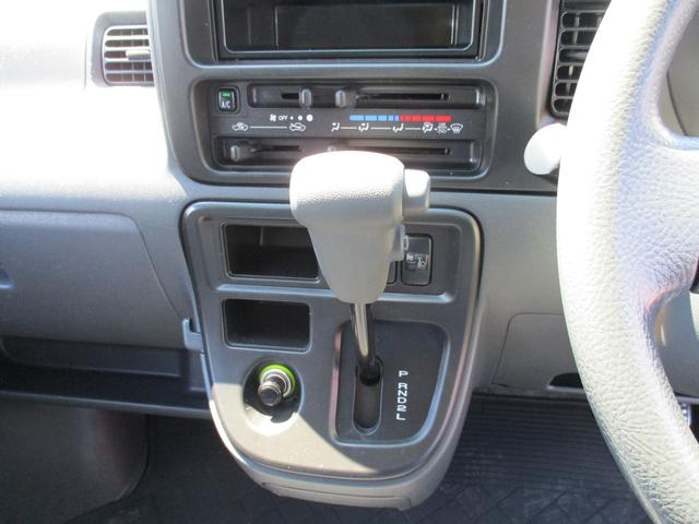 クルーズターボ 4WD 社外アルミホイール ハイルーフ タイミングチェーン仕様(16枚目)