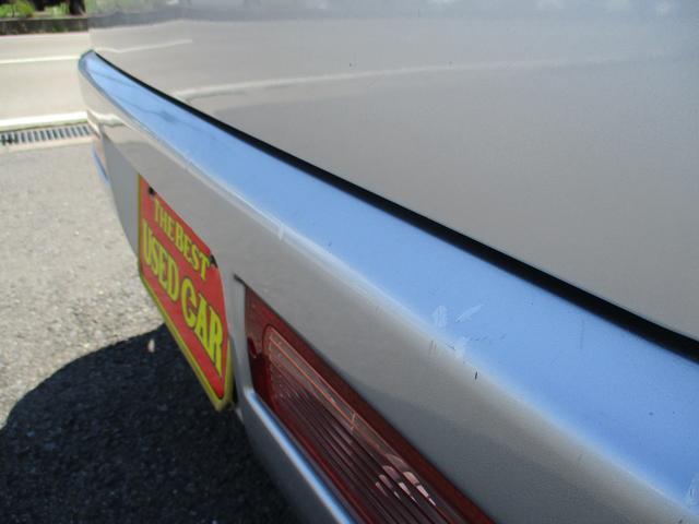 クルーズターボ 4WD 社外アルミホイール ハイルーフ タイミングチェーン仕様(18枚目)