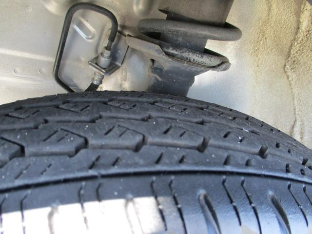 クルーズターボ 4WD 社外アルミホイール ハイルーフ タイミングチェーン仕様(21枚目)