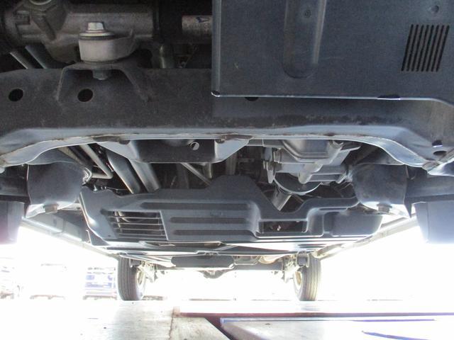 クルーズターボ 4WD 社外アルミホイール ハイルーフ タイミングチェーン仕様(37枚目)
