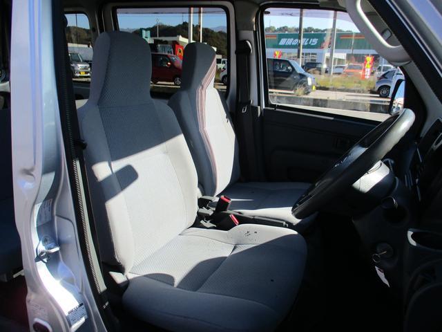 DX 4WD/タイヤ4本新品/ハイルーフ/AMFMラジオ/タイミングチェーン仕様(11枚目)