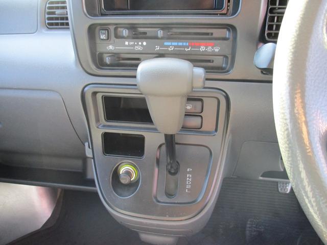 DX 4WD/タイヤ4本新品/ハイルーフ/AMFMラジオ/タイミングチェーン仕様(16枚目)