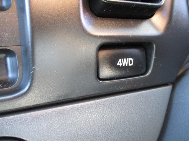 DX 4WD/タイヤ4本新品/ハイルーフ/AMFMラジオ/タイミングチェーン仕様(32枚目)
