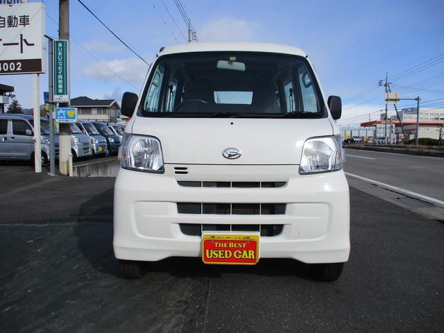 スペシャル 4WD/集中ロック(2枚目)