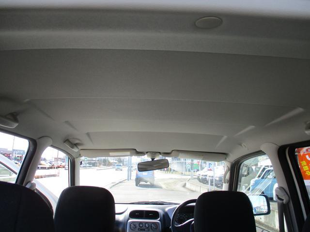 カスタムX 4WD/ターボ/キーフリー/エアロ/ナビテレビ/ドアミラーウインカー/ABS(9枚目)