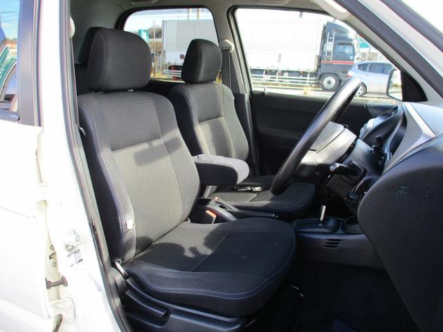 カスタムX 4WD/ターボ/キーフリー/エアロ/ナビテレビ/ドアミラーウインカー/ABS(11枚目)