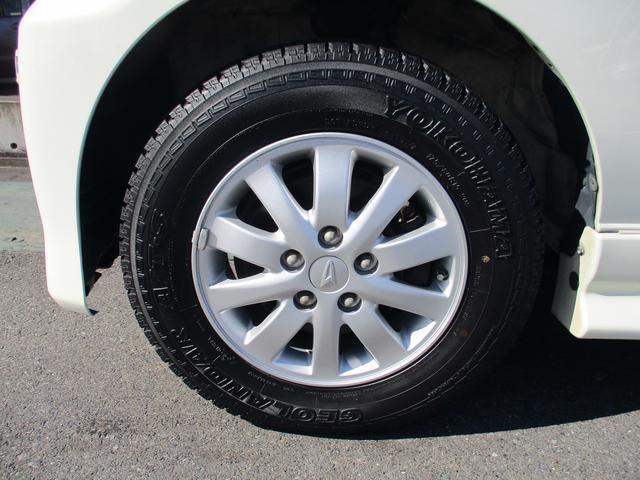 カスタムX 4WD/ターボ/キーフリー/エアロ/ナビテレビ/ドアミラーウインカー/ABS(20枚目)