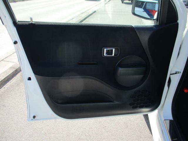 カスタムX 4WD/ターボ/キーフリー/エアロ/ナビテレビ/ドアミラーウインカー/ABS(27枚目)