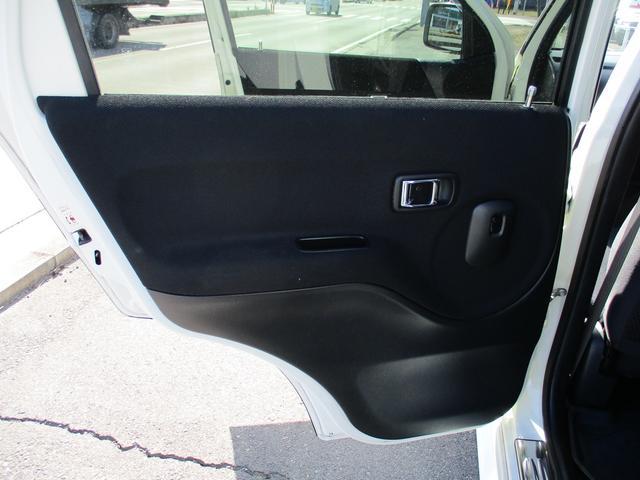 カスタムX 4WD/ターボ/キーフリー/エアロ/ナビテレビ/ドアミラーウインカー/ABS(28枚目)