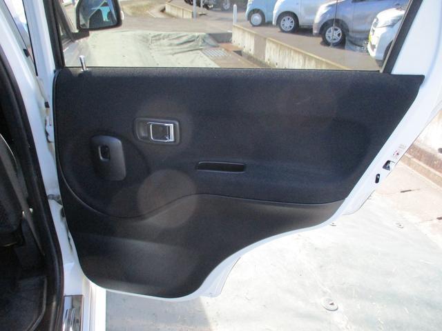 カスタムX 4WD/ターボ/キーフリー/エアロ/ナビテレビ/ドアミラーウインカー/ABS(31枚目)